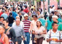 Características de la población centroamericana