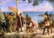 Conquista y colonización de América Central