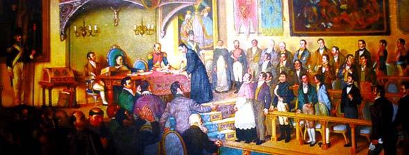 Independencia de Centroamérica (causas y consecuencias)