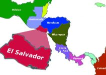 ¿Cuál es el país más pequeño de América Central?