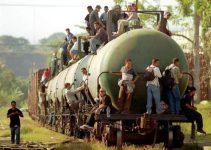 Causas de la migración en América Central