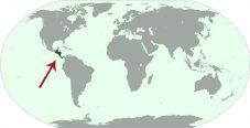 ¿Dónde queda Centroamérica?