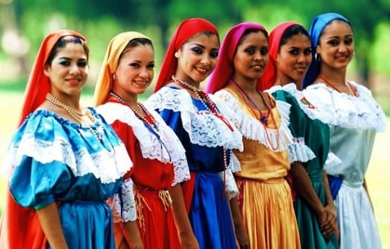 Rasgos culturales de América Central