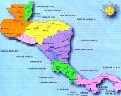 Ríos más importantes de América Central