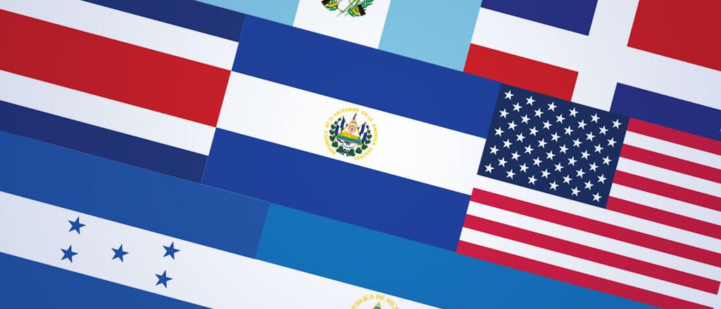 tratados comerciales de centroamérica