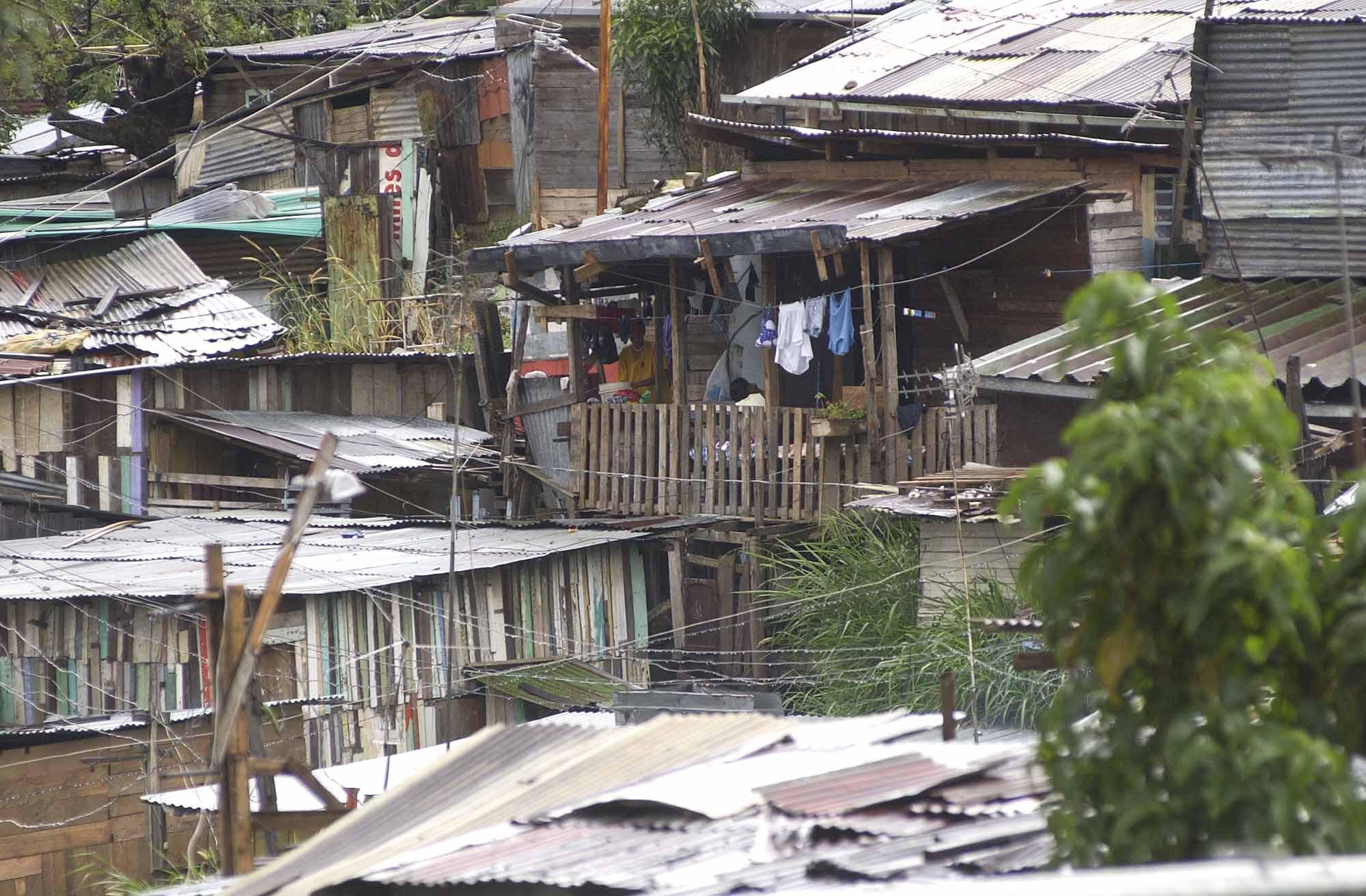 descubre los países más pobres de américa central