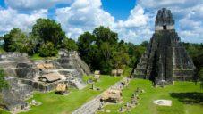 infórmate de las primeras civilizaciones de américa central