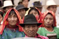 tribu principales pueblos indígenas de américa central