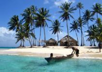 las mejores playas en centroamérica