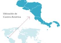 comienzo y final de américa central