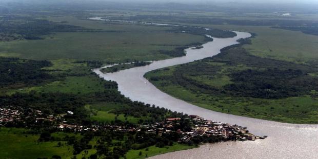 los usos de los ríos en centroamérica
